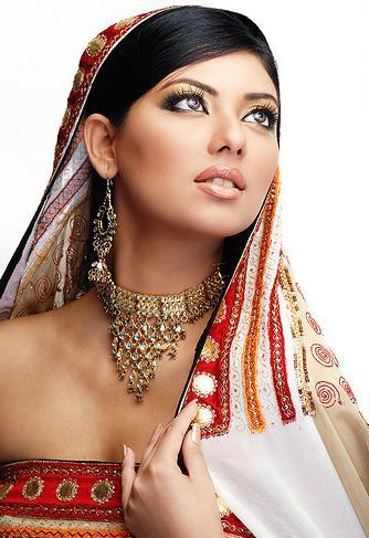 chennai bridal make services